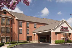 Hampton Inns & Suites Chesterfield