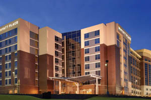Hyatt Place - Chesterfield